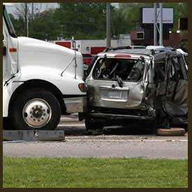 Kansas City Kansas Personal Injury Attorney Slip Fall Car